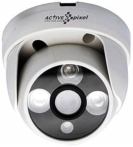 Active Pixel AP-DM720P AHD 1MP IR Dome CCTV Camera