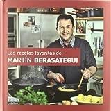 Las Recetas Favoritas De Martín Berasategui (GASTRONOMIA.)