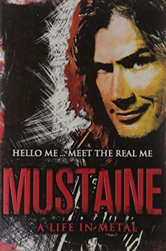 Mustaine: A Life in Metal PDF
