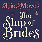 The Ship of Brides | [Jojo Moyes]