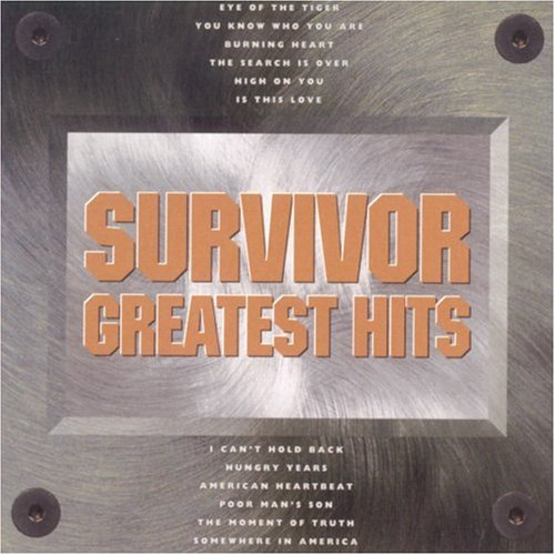Survivor - Survivor- Greatest Hits - Zortam Music