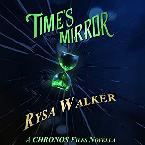 Time's Mirror Audiobook