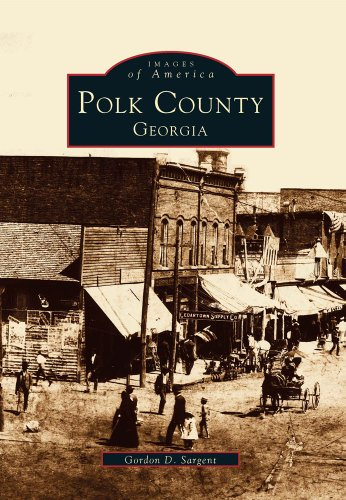 Polk County Georgia (Images of America)