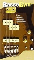 Tauzin Bruno Basse Gym Bass Guitar Book French