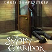 The Smoky Corridor: Haunted Places | [Chris Grabenstein]