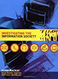 img - for Investigating Information Society book / textbook / text book
