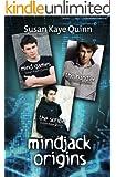 Mindjack Origins Collection