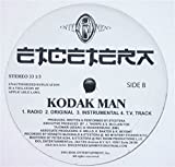 Hang'm / Kodak Man