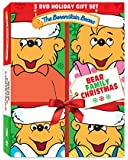 The Berenstain Bears: Bear Family Christmas