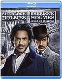 Pack: Sherlock Holmes 1+2 [Blu-ray]