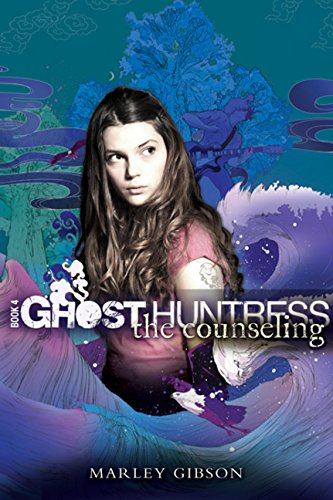 Image of The Counseling (Ghost Huntress, Book 4)