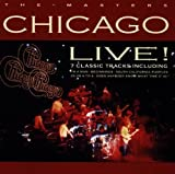 The Masters: Live! by Chicago (1998-04-17)