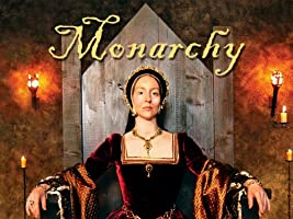 Monarchy with David Starkey Season 1