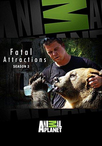 Fatal Attractions: Season 3 [Edizione: Francia]