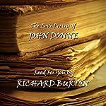 The Love Poetry of John Donne | John Donne