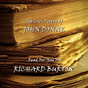 The Love Poetry of John Donne Hörbuch