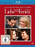 DVD Cover 'Liebe braucht keine Ferien [Blu-ray]