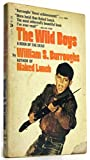 Wild Boys a Book of the Dead