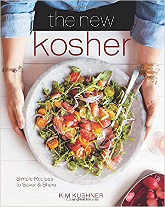 The New Kosher written by Kim Kushner