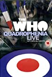 Quadrophenia Live With Special Guests (International Release) [DVD] [2006]