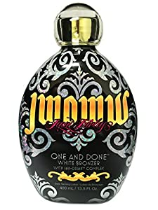 New Sunshine Jwoww One and Done White Bronzer, 13.5 Ounce