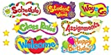 Tendance Enterprises Inc T 8279 Classroom Articles Bb Set