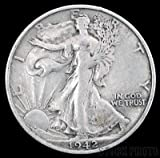 1942 Walking Liberty Half Dollar Reviews