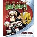 Bad Santa (Unrated Director's Cut) [Blu-ray]