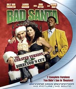 Bad Santa [Blu-ray]