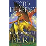 Dragonheart (The Dragon Books)by Todd McCaffrey