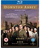 Downton Abbey -Series 2 [Blu-ray] [Region Free]
