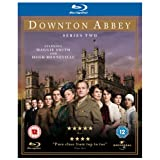 Downton Abbey - Series 2 [Blu-ray] [Import anglais]par Jim Carter