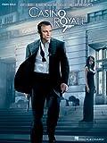 Casino Royale: Piano Solo