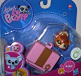 Littlest Pet Shop #1801 Guinea Pig
