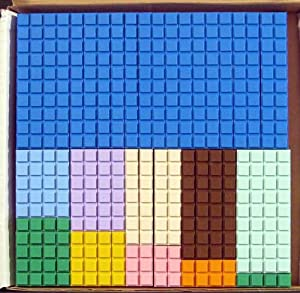 Math-U-See Starter Blocks