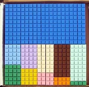 Math-U-See Starter Blocks