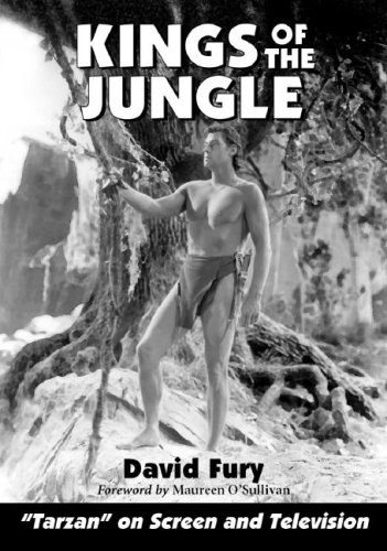 kings-of-the-jungle-an-illustrated-guide-to-tarzan-on-screen-and-television-an-illustrated-reference
