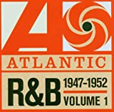 echange, troc Compilation, Jackson Willis - Atlantic R&B 1947-1952 /Vol.1