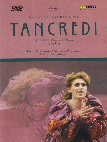 Tancredi [DVD] [2005]