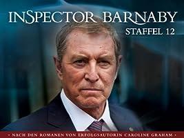 Inspector Barnaby - Staffel 12