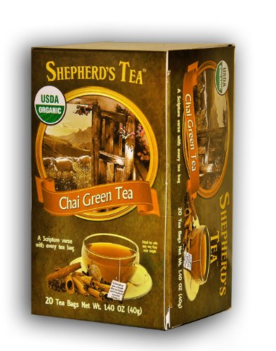 Chai Tea Health Benefits