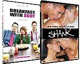 echange, troc Pack news Septembre 2009 - Shank + Breakfast with Scot