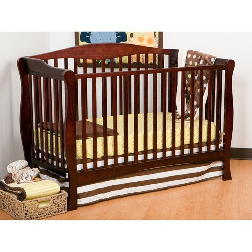Child Craft Convertible Crib front-985138