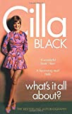 Cilla Black What's It All About?