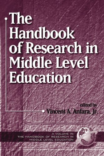 The Handbook of Research in Middle Level Education