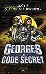 Georges et le code secret par Hawking