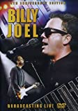 Billy Joel - Broadcasting Live [1970] [DVD] [NTSC]