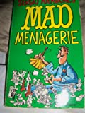 Mad Menagerie Npb (0446909009) by Sergio Aragones
