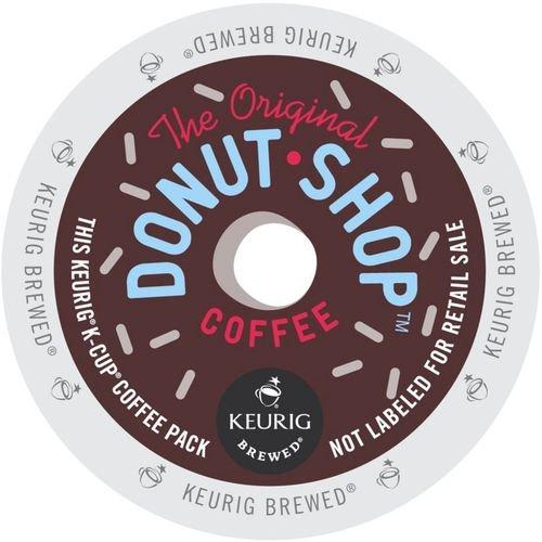 Keurig, The Original Donut Shop, K-Cup packs (Regular, 90 Count) (Keurig Donut Shop Regular compare prices)