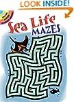 Sea Life Mazes (Dover Little Activity...